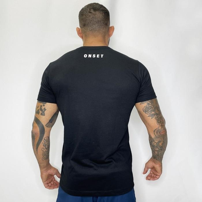 Camisa BLACK PINK